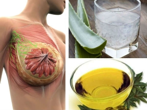 Eliminate Breast Cancer Cysts With Only 2 Ingredients