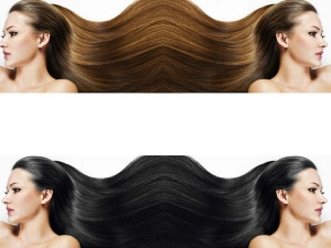 Different Ways Avoid Greying Hair