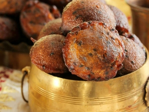 Jackfruit Unniyappam Recipe