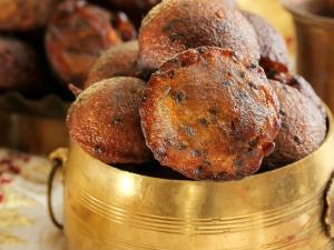 Jackfruit Unniyappam Recipe
