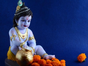 Favourite Things Of Lord Krishna