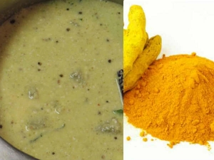 Why You Should Not Cook Longer After Adding Turmeric