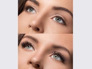 Home Remedies To Treat Eyelashes From Falling Out