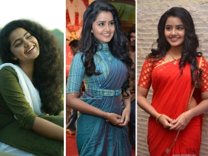 We All Want To Steal These Outfits From Anupama Parameswaran