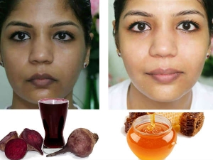 Best Beauty Benefits Of Beetroot Juice And Honey For Perfect Glowing Skin