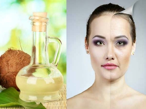 How Use Coconut Oil Young Skin