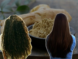 How To Use Ginger For Hair