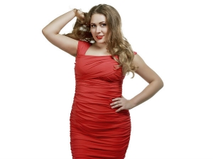 Fashion Secrets For Plus Size Girls
