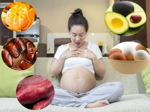 Foods For Stretch Marks After Pregnancy