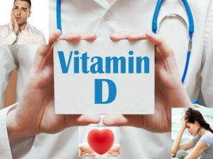 Vitamin D Efficiency Heads Serious Health Issues