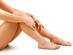 How To Make Your Leg Look Shiny