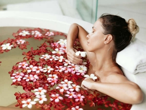 Healing Ingredients You Can Put In Your Bath Water