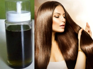 Indian Royal Family Secret Oil Grow Your Hair Fast And Stop Hair Fall