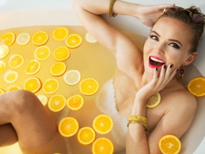 Beauty Benefits Of Lemon Bath