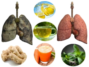 Eleven Ways You Can Purify Your Lungs Naturally