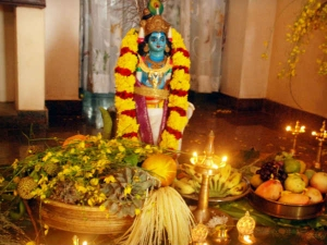 Items Needed For Vishukani And How To Arrange Vishukanni