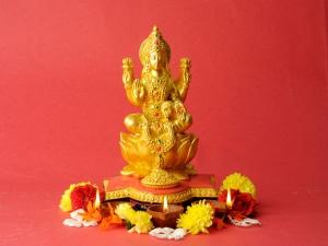 Lakshmi Stotram Akshaya Tritya