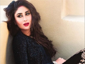 Kareena Kapoor Reveals Secretes About Hair Care After Pregna