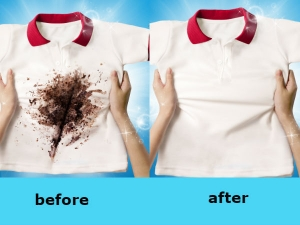 Tricks To Remove Coffee Stains From Clothes