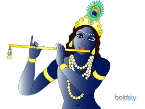 If You Have Krishna Idol At Home You Should Do These Things