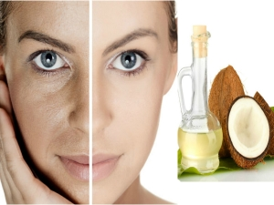 How Use Coconut Oil Against Ageing