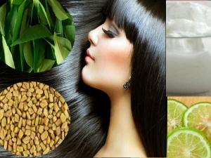 How Use Curd Better Hair Growth