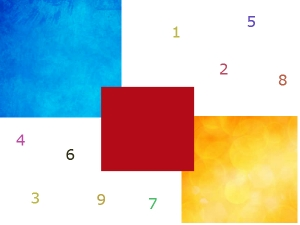 Find Your Lucky Color According Your Birth Date