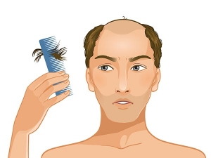 Rice Water And Baking Soda Stops Baldness