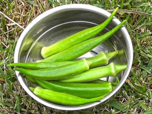 Okra For Fast Hair Growth
