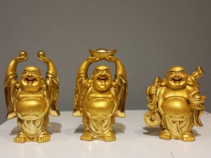Secretes That Laughing Buddha Reveals