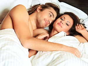 Why Woman Moan During Intercourse