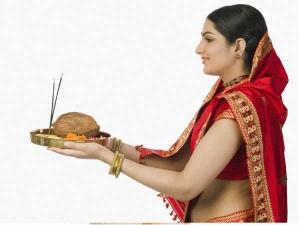 Women Shouldn T Break Coconut Temple