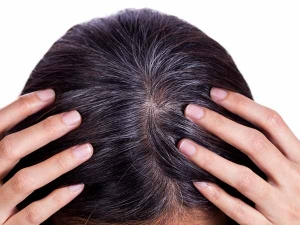 Here Is What You Should Do When You See Your First Grey Hair