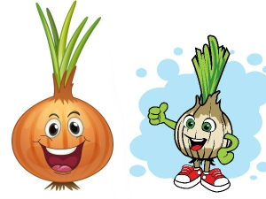 Health Benefits Raw Onion