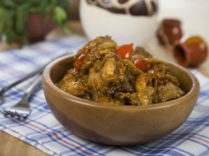 Pepper Chicken Recipe