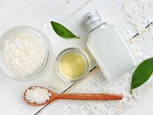 Homemade Coconut Oil Shampoo Recipes For Beautiful Hair