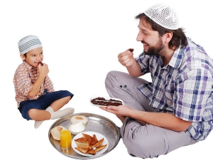 Tips Stay Healthy While Fasting During Ramadan