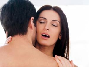 Tips Vaginal Orgasm Woman