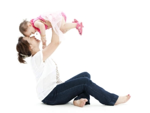 Exercises You Can Do With Your Baby To Lose Weight