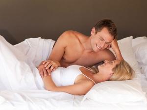 Why Do Men Prefer Night Time Intercourse