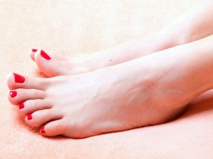 Foot Shape Say About Your Personality