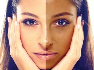 Ways Use Curd Fair Better Skin