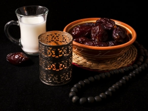Benefits Of Dry Dates With Boiled Milk