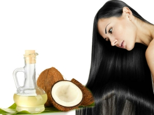Six Ways To Use Coconut Oil For Hair Growth