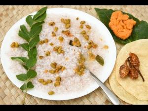 Health Benefits Of Eating Porridge In Rainy Season