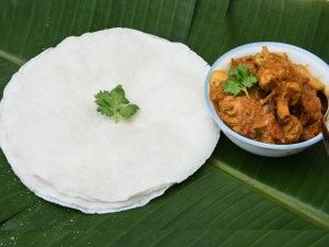 How To Make Soft Pathiri