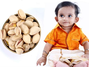 Health Benefits Of Eating Pista During Pregnancy