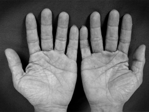 How Know About People Looking Into Their Palm