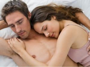Intimacy Some Strange Myths