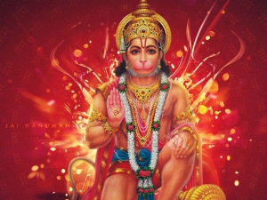 What Should You Offer Seek Lord Hanuman S Blessing